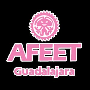 Afeet Guadalajara - Logo