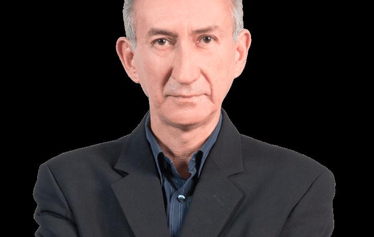 Gustavo Armenta