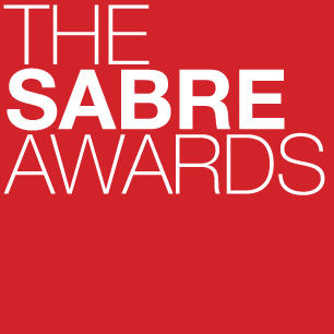 THE SABRE AWARDS